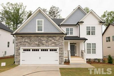25 KATHLEEN CT, Youngsville, NC 27596 - Photo 1