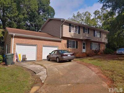4200 WATERBURY RD, Raleigh, NC 27604 - Photo 1