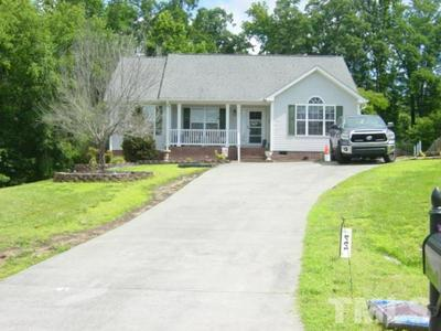 144 CARRIAGE HILL DR, Stem, NC 27581 - Photo 2