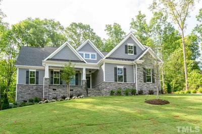 64 BERRY PATCH LN, Pittsboro, NC 27312 - Photo 1