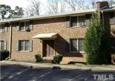 800 PRITCHARD AVENUE EXT APT D10, Chapel Hill, NC 27516 - Photo 1