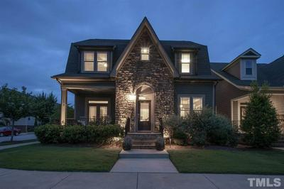 1572 RODESSA RUN, Raleigh, NC 27607 - Photo 2