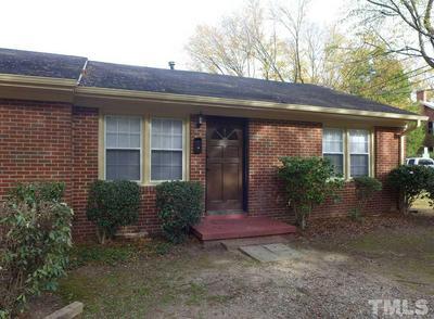 416 W CAMERON AVE APT 1, Chapel Hill, NC 27516 - Photo 2