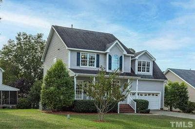 119 FORBES RD, Wake Forest, NC 27587 - Photo 2