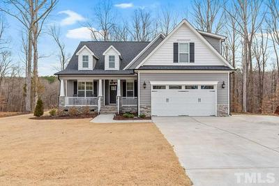 110 OXER DR, Youngsville, NC 27596 - Photo 2