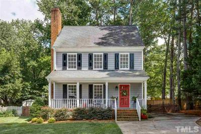 504 MAYLANDS AVE, Raleigh, NC 27615 - Photo 1