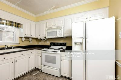4124 IVERSON ST, Raleigh, NC 27604 - Photo 2