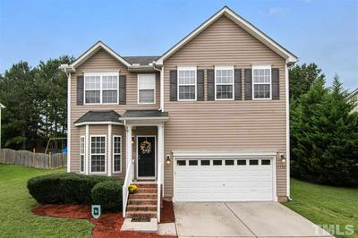 5328 SAPPHIRE SPRINGS DR, Knightdale, NC 27545 - Photo 1