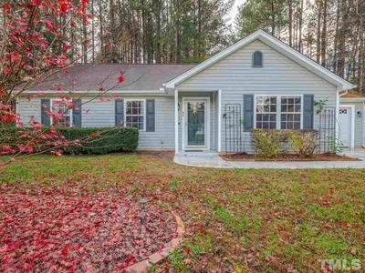 95 BETHANY LN, Youngsville, NC 27596 - Photo 1