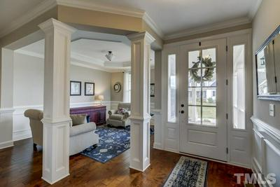 2840 KINGSTON MANOR DR, WAKE FOREST, NC 27587 - Photo 2