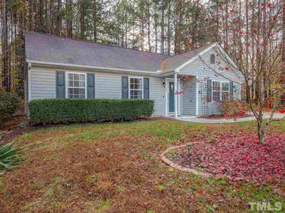 95 BETHANY LN, Youngsville, NC 27596 - Photo 2