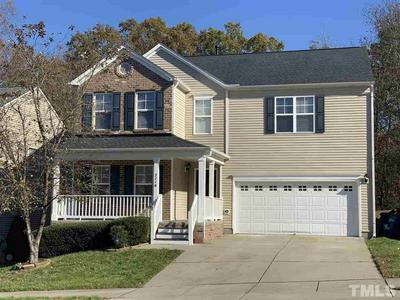 3710 CHARLESTON PARK DR, Raleigh, NC 27604 - Photo 1
