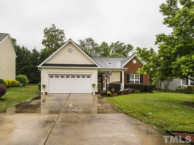 80 LIMESTONE CT, Gibsonville, NC 27249 - Photo 1