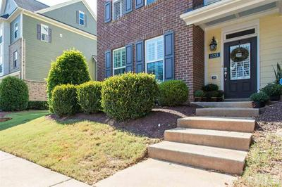 1533 RODESSA RUN, Raleigh, NC 27607 - Photo 2