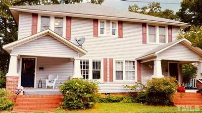 109 & 111 E CHISHOLM STREET, Sanford, NC 27330 - Photo 2