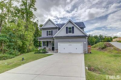 105 CLUB CONNECTION BLVD, Clayton, NC 27527 - Photo 2