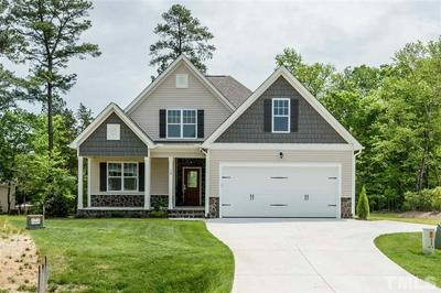 15 WALKING TRL, YOUNGSVILLE, NC 27596 - Photo 1