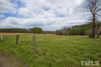 0 BRUCE GARNER ROAD, Creedmoor, NC 27522 - Photo 1