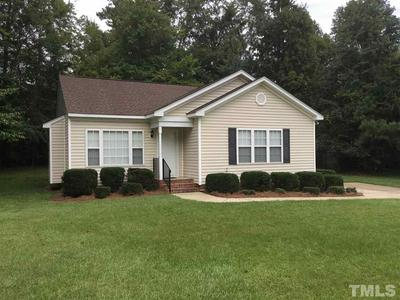 115 TORRINGTON AVE, Franklinton, NC 27525 - Photo 1