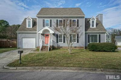4229 KNIGHTSBRIDGE WAY, Raleigh, NC 27604 - Photo 1