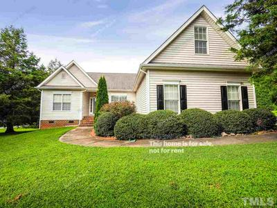 20 WARD DR, Youngsville, NC 27596 - Photo 1