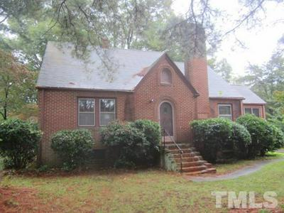 707 RALEIGH ST, Oxford, NC 27565 - Photo 1