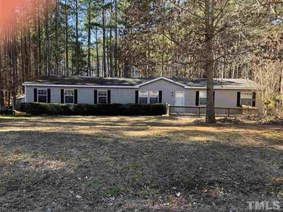 55 GREEN VALLEY DR, Franklinton, NC 27525 - Photo 1