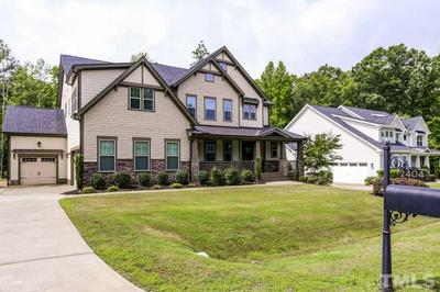 2404 STERLING CREST DR, Wake Forest, NC 27587 - Photo 1