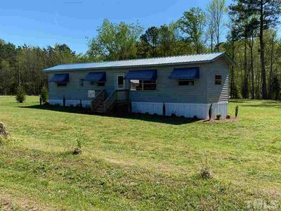 811 MOUNT PLEASANT CHURCH RD, Manson, NC 27553 - Photo 2