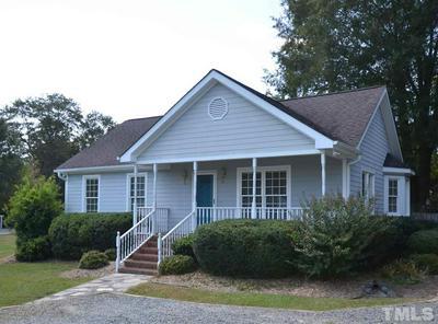 152 NC HIGHWAY 902, Pittsboro, NC 27312 - Photo 1