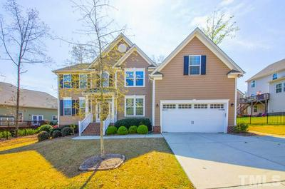 1505 ENDGAME CT, WAKE FOREST, NC 27587 - Photo 1