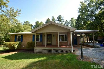 6005 KIGER RD, Rougemont, NC 27572 - Photo 2