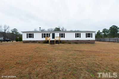 3486 LONESOME PINE RD, Whitakers, NC 27891 - Photo 1