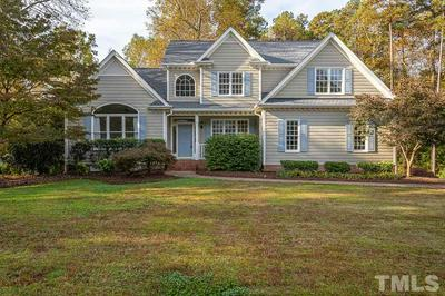 2113 CHICORA WOOD DR, Raleigh, NC 27606 - Photo 1