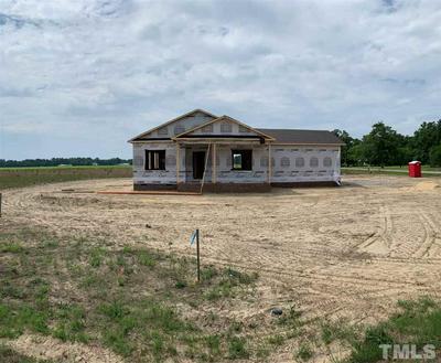 9625 JUNIPER RD LOT 9, Bailey, NC 27807 - Photo 1