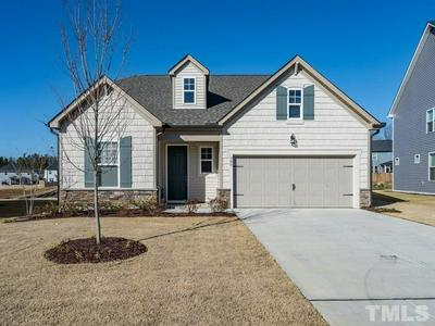 509 RICHLANDS CLIFF DR, Youngsville, NC 27596 - Photo 1