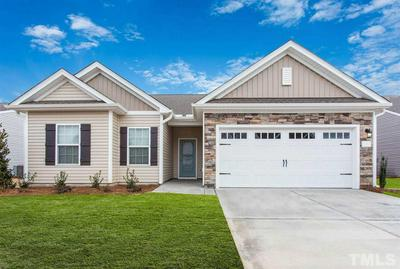 60 LEGACY DR, Youngsville, NC 27596 - Photo 1