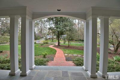 908 GREENWOOD RD, CHAPEL HILL, NC 27514 - Photo 2
