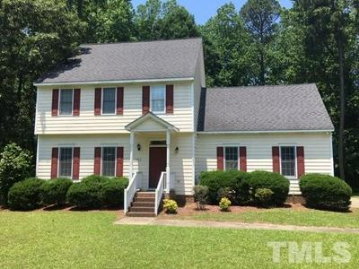 1305 RIDGE DR, Clayton, NC 27520 - Photo 1