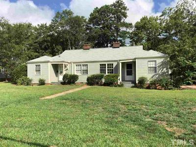 317 E WHITAKER MILL RD, Raleigh, NC 27608 - Photo 1