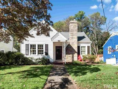 408 MORRISON AVE, Raleigh, NC 27608 - Photo 1