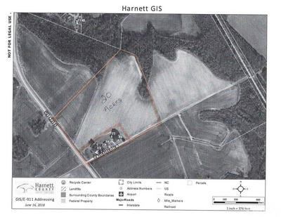 US 401 HIGHWAY, Bunnlevel, NC 28323 - Photo 1