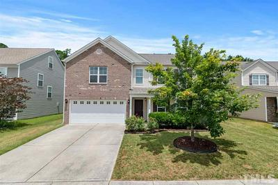 1118 SUNDAY SILENCE DR, Knightdale, NC 27545 - Photo 2