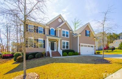 1505 ENDGAME CT, WAKE FOREST, NC 27587 - Photo 2