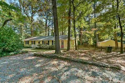 61 WHITE OAK TRL, Chapel Hill, NC 27516 - Photo 2