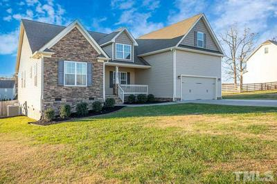 1035 BUTTERFLY CIR, Wake Forest, NC 27587 - Photo 2
