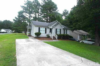 1101 AMBER ACRES LN, Knightdale, NC 27545 - Photo 2