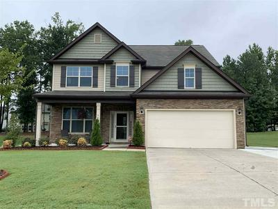 5432 EMERALD SPRING DR, Knightdale, NC 27545 - Photo 1