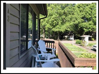 502 W POPLAR AVE APT A3, Carrboro, NC 27510 - Photo 2