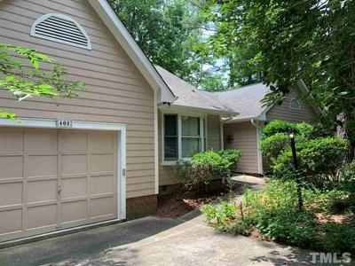 405 BERRYHILL DR, Carrboro, NC 27510 - Photo 1